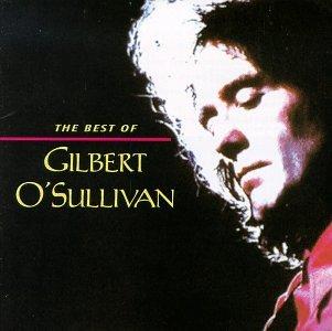 Gilbert O´sullivan - Best Of Gilbert O