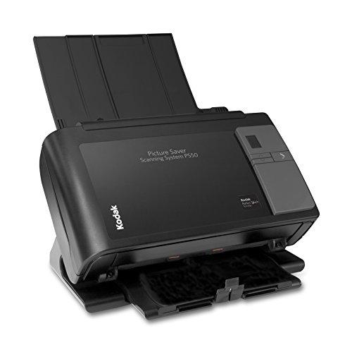 Kodak Picture Saver Scanning System PS50 by Kodak