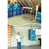 Garage Gator Ggr2436ps Platform Storage System 100 Pound