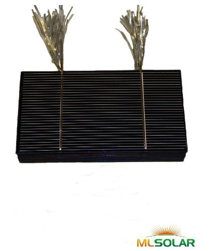 Buy solar cells tabbed