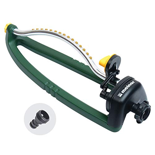 Melnor 65050-AMZ Oscillating Sprinkler