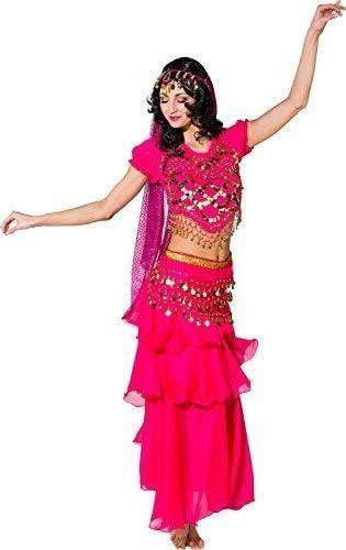 Disfraz de Princesa árabe turca para Mujer, Estilo Tradicional ...