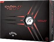 Callaway Diablo Tour Golf Balls (12 Pack)