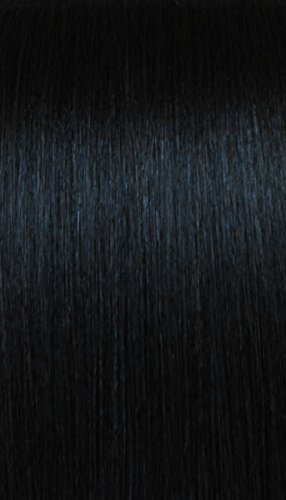 Zury Sis Lace Front Wig FAUX LOC BELLA (1B - Off Black)