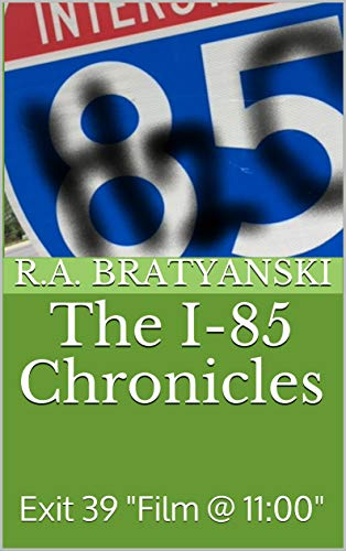 - The I-85 Chronicles: Exit 39