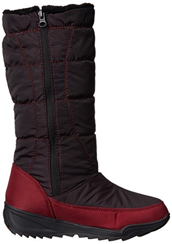 Kamik Womens Nice Boot Burgundy