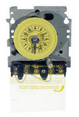 Amazon.com: Intermatic T104M 220V Time Clock Mechanism ...