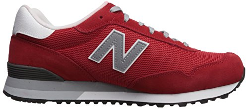 Red Mink silver Classics Ml515v1 Mens Modern Schoenen Balance Team New a0qRUPWq