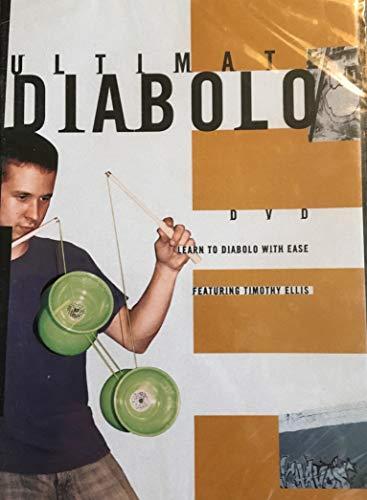 - Ultimate Diabolo