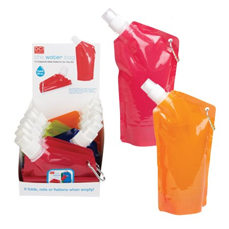 The Water Bag - Choice of 4 Colors by Decor Craft, gr