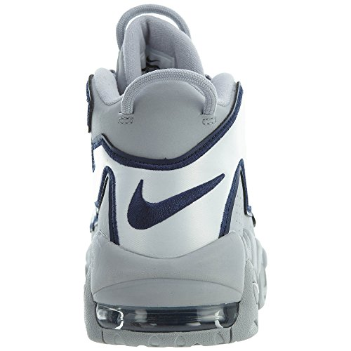 879ba56c9a70 Air More Uptempo NYC QS  NYC  - AJ3137-001 -  Amazon.co.uk  Shoes   Bags