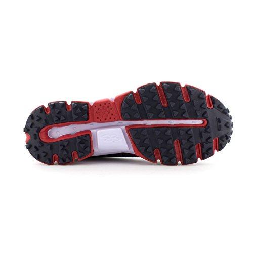 Boombah Womens A Turf Scarpe Da Gioco - 5 Opzioni Di Colore - Più Taglie Navy / Rosso