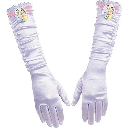 Disney Princess Child Gloves Size