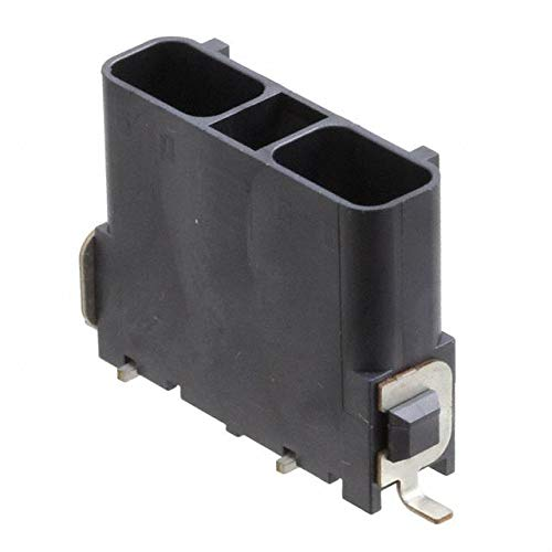 2106053-6 TE Connectivity AMP Connectors Connectors, Interconnects Pack of 5 (2106053-6)