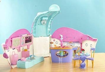 Amazon.es: Barbie M8608 Barco Crucero Party: Juguetes y juegos