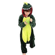 ABING Halloween Pajamas Homewear Onesie Cosplay Costumes,Long Tail Monkey