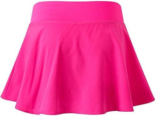 Shengwan Falda Pantalón de Deporte Mujer Pantalón deSecado Rápido ...