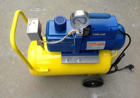 Compact vacuum controllable&settable Vacuum Pump 4L/S Negative pressure station Compact vacuum pump Negative pressure station 220V