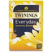 Twinings Todos los días 50 de sobre cocido