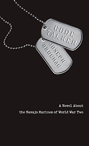 Code Talker: A Novel About the Navajo Marines of World War Two (Best Grad Schools In The World)
