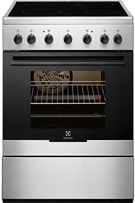 Electrolux - Cucinetta con hobs eléctrico y horno eléctrico ...