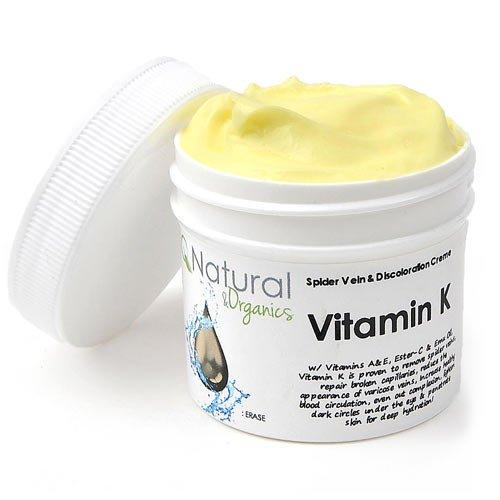 Витамин K Сыворотка: 100% натуральный