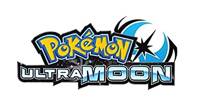 Pokémon Ultra Moon  - 3DS [Digital Code]