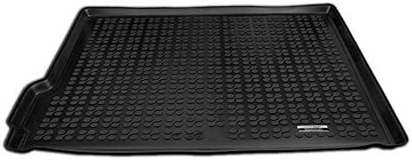 AZUGA AZ12000060 Gummi Kofferraumwanne Premium Antirutsch fahrzeugspezifisch