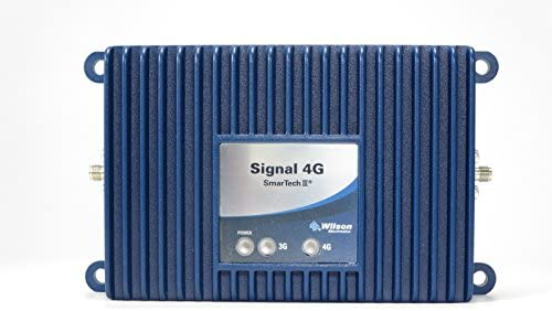 weBoost Signal 4G/LTE Direct Connect Booster & Antenna Kit for Single Device
