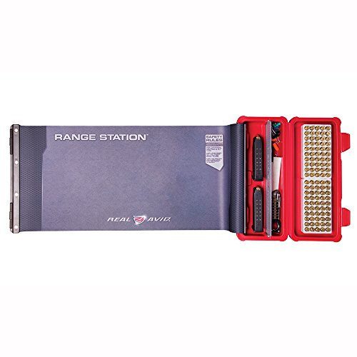 Real Avid Handgun Range Station