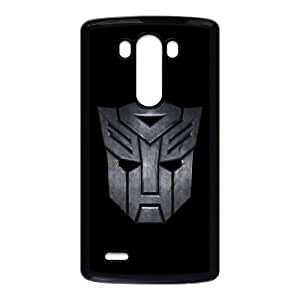 Transformers LG G3 Cell Phone Case Black Cefcs