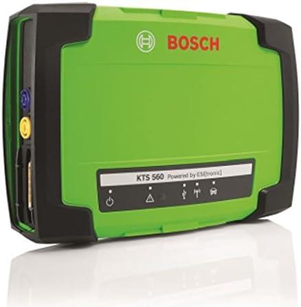 Steuergerät Diagnose Bosch KTS 560 Modul