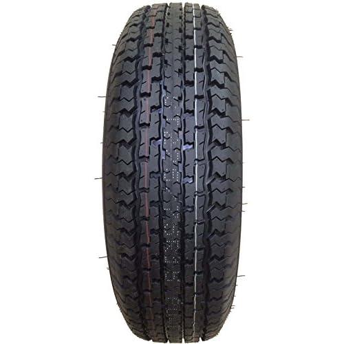 2 New Premium Trailer Tires St 225 75r15 10pr Load Range E 11017