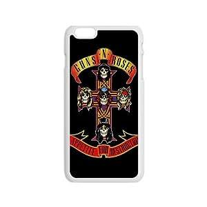 Guns N Roses rock bands groups logo skull Phone HTC One M7