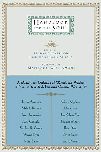 Handbook for the Soul ()