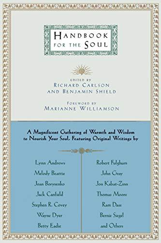 (Handbook for the Soul)