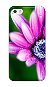 Iphone 5/5s Case, Premium Protective Case With Awesome Look - Flower by icecream design