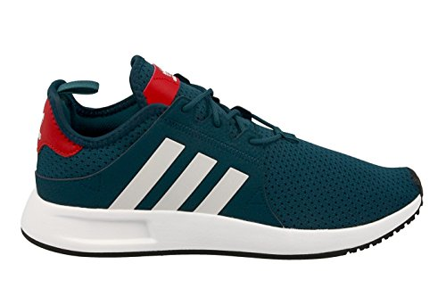 Adidas X_PLR Petrol White Black 42