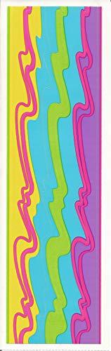 - Mrs. Grossman's Way Wavey Stickers