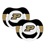 Baby Fanatic Pacifier (2 Pack) - Purdue University