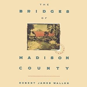 The Bridges of Madison County Audiobook