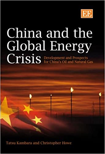 China And the Global Energy Crisis: Development and Prospects for ...