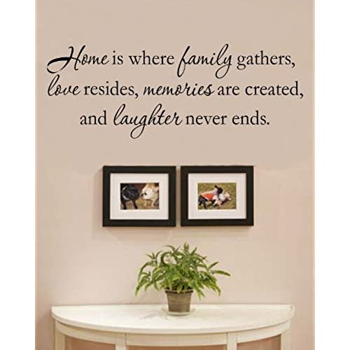 Inspirational Quotes Wall Decals Amazoncom - Inspiring wall decals