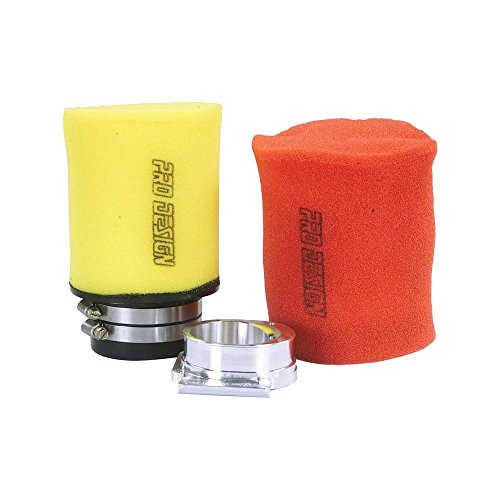 Pro Design Usa Pro Flow Replacement Foam Air Filter