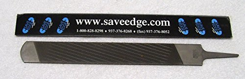 Edge Finishing (Save Edge 14
