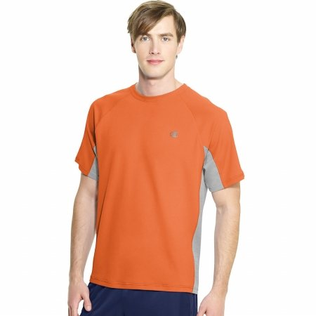 bbea48d2 Image Unavailable. Image not available for. Color: Champion Pumpkin  Orange44; Silverstone Vapor Powertrain Short Sleeve Mens Tee ...