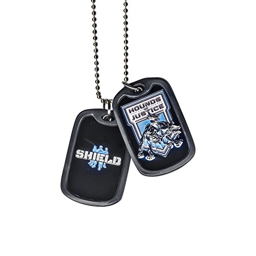 WWE The Shield Dog Tags by WWE