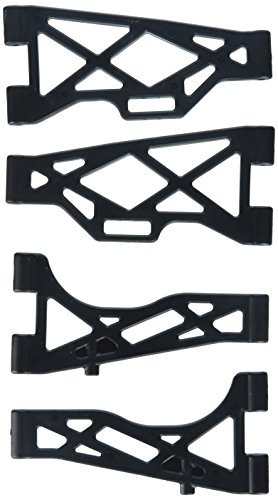 Lst2 Losi (Losi Front/Rear Suspension Arms: XXL/2 LST2)