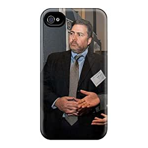 Apple Iphone 4/4s VXz15797NBVE Provide Private Custom Realistic Rise Against Series Protector Hard Cell-phone Case -AlissaDubois