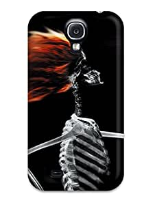 Fashionable Style Case Cover Skin For Galaxy S4- Funny Cools 1200x1920px